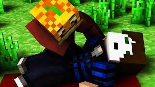DAS waren die besten Voraussetzungen für unser Leben! ☆ Minecraft: Murder
