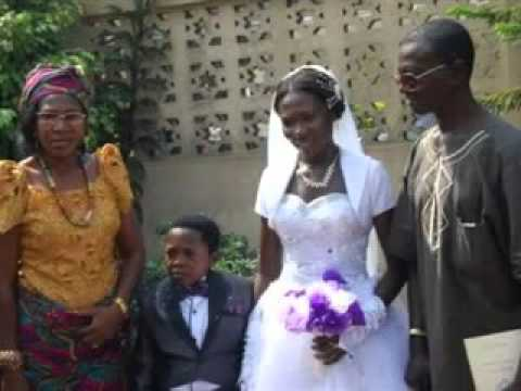 Nollywood Super Star Nigerian Actor Aki Chinedu Ikeze Wedding