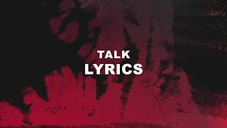 LOATHE / HOLDING ABSENCE - TALK LYRICS (OFFICIAL INTERVIEW)