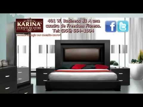 Karina Furniture Mcallen Tx Design