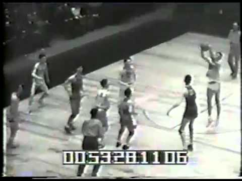 1943 University of Wyoming basketball team (Part 2) - Champions