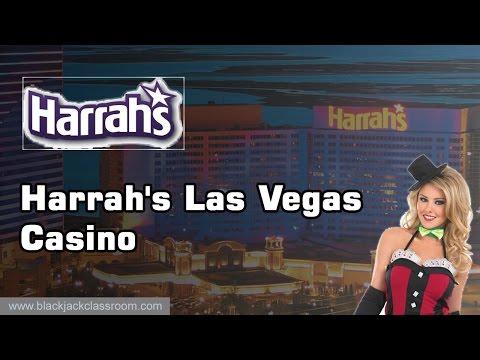 Harrah's Casino Blackjack Review