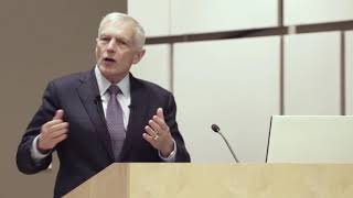 Russia & Cold War 2.0, A Conversation with General Wesley Clark (Full Version)