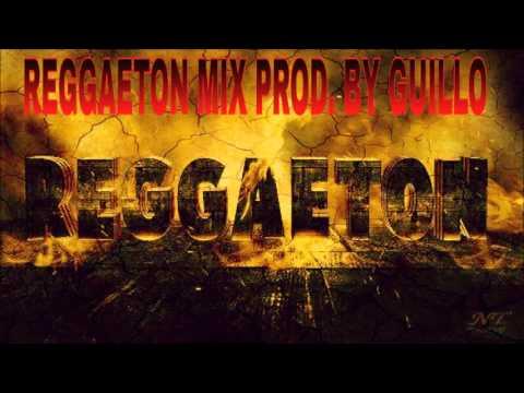 Ñengo Flow, Franco El Gorila ,De La Ghetto ,Arcangel,Various Artists - Reggaeton Maliantoso Mix