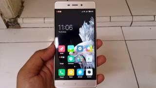 review xiaomi redmi 4 indonesia,bodinya premium banget