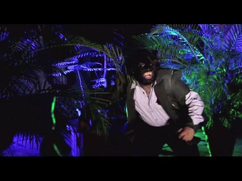 El Hombre Lobo de Mr. Chivo