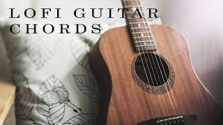 Simple Lofi Guitar Chord Progressio...
