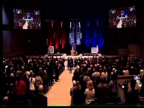 Wilson funeral 1 - YouTube
