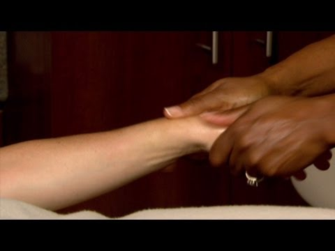 Benefits of massage therapy for Arthritis