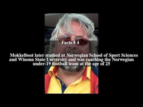 Arve Mokkelbost Top # 6 Facts