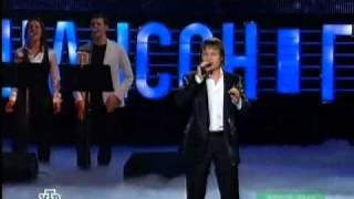 "Артур  ""Забыть нельзя"" шансон года 2010"
