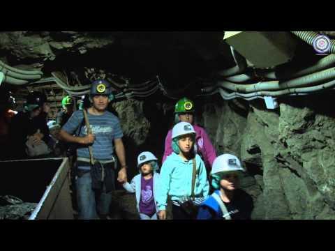 Vídeo promocional | Museo Minero de Escucha | geYdes