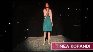 Timea Kopandi- lb.  romana-KRONSTADT MASTER FEST 2017