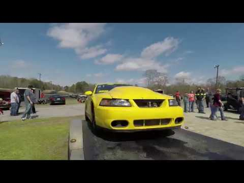 Bobby Ducote vs BoostedGT | Street Outlaws |