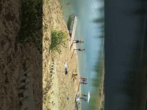Разрез. Первый пляж. Александрия