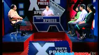 The Indian foreign service  :Youth Xpress 6th Oct  2013 Part 1