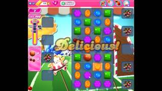 Candy Crush Saga level 1431 NO BOOSTERS