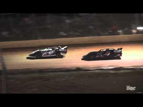 Boyds Speedway | 11.14.15 | Turkey Throwdown | A-Hobby | Feature