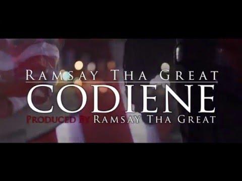 Ramsay Tha Great - Codeine | Shot By: @DADAcreative @NickBrazinsky