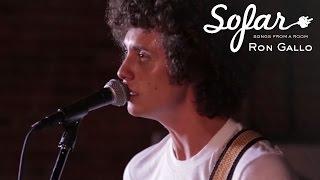 Ron Gallo - Black Market Eyes | Sofar NYC