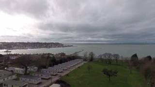 Waverley Park Drone Footage