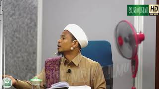 Zamihan -Mufti Wilayah Menipu Warak dan Siapakah Raja dan Sultan Merosak Agama ini