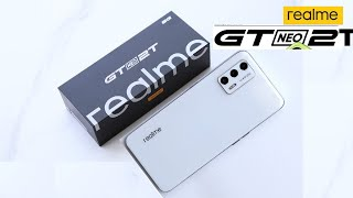 Realme GT Neo 2T Launched   Specifications, Price & Launch in India #RealmeQ3s