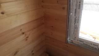 видео монтаж платиковых окон с лентами в деревянном доме(заказать хорошие окна с правильным монтажом http://artdivina.ru., 2015-02-26T16:43:02.000Z)