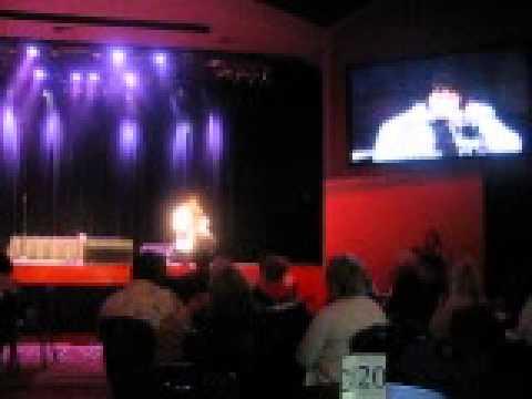 John Gilpin @ Pala Casino Elvis Fest 2014
