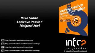 Mike Sonar - Addictive Passion