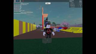 ANOTHER SCAMMER IN ROBLOX