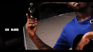 """CEE GLOCC-"""" LOOK ALIVE""""