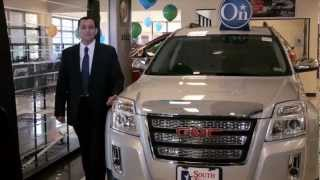 South Texas Buick GMC March Madness