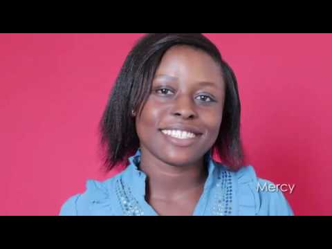 Africa Internship Academy Fellows appreciation video