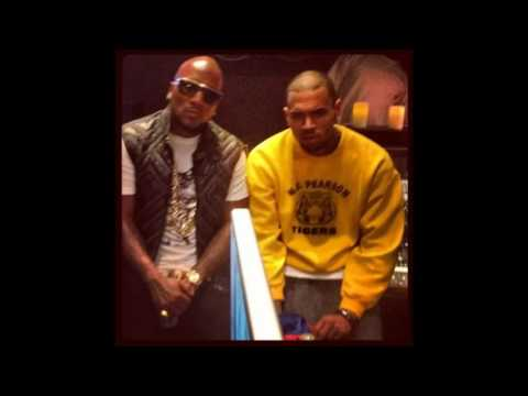 Jeezy - Give It To Me Feat. Chris Brown