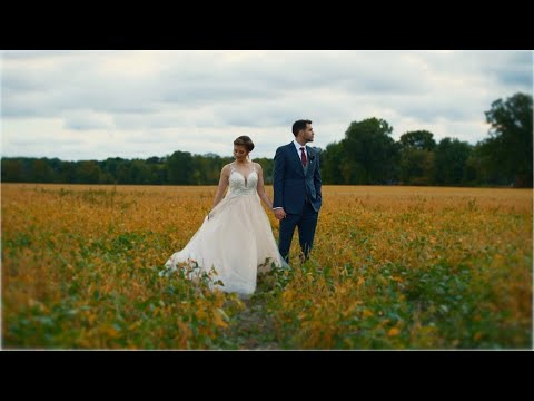 beautiful-backyard-wedding-//-michigan-wedding-video
