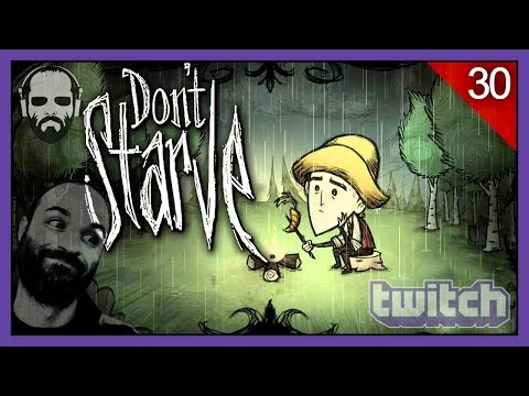 PRIMER BOSS: GOOSE/MOOSE!! :O | DON'T STARVE Gameplay Español