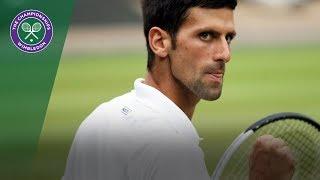 Novak Djokovic beats Rafa Nadal 10-8 in fifth set of their semi-final epic | Wimbledon 2018