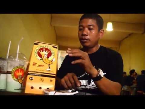 tvpreneur liputan usaha pisang goreng nugget makassar