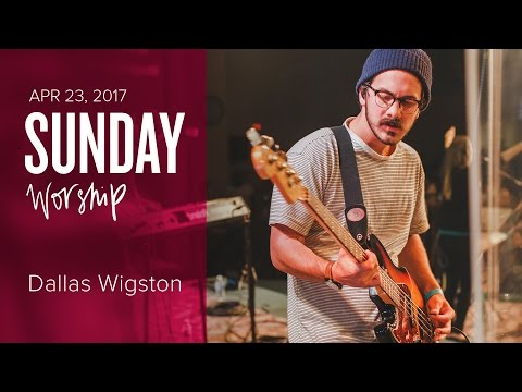 Catch The Fire Worship with Dallas Wigston & Shaloma Webb [with Baptisms] (Sunday Apr 23, 2017)
