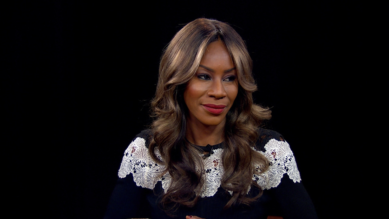 Amma Asante on 'A United Kingdom' (February 8, 2017) | Charlie Rose