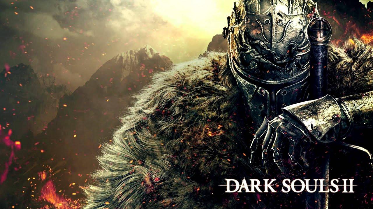 Dark Souls Ii Ost Majula Youtube