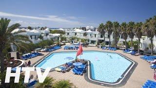 Hotel THB Royal en Playa Blanca