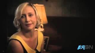 Смотреть Мотель Бейтсов 2сезон / Bates Motel / 2014