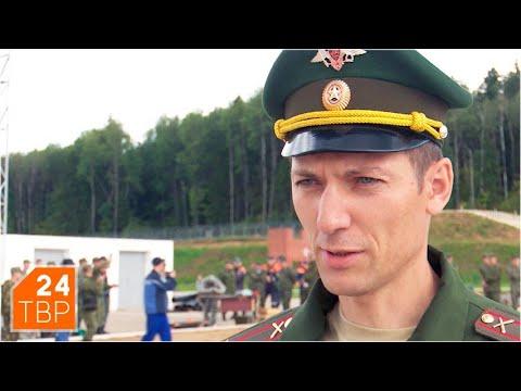 Военные и гражданские спасатели посоревнуются в «Аварийном районе»   Сергиев Посад