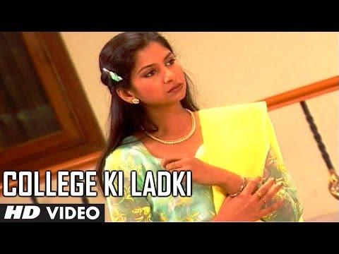 College Ki Ladki Video Song | Begam 16 Saal Ki (Telefilm) | Kamal Azad