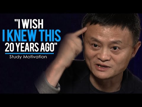 Jack Ma's Ultimate Advice for Students & Young People - HOW