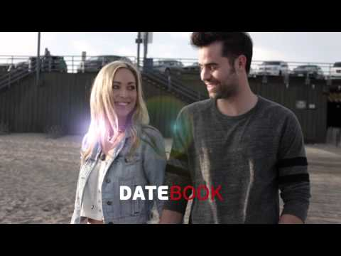 Datebook - The Best Dating Site