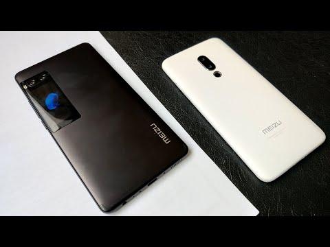 Meizu Pro 7 Plus и Meizu 15 Сравним два смартфона с душой! Что лучше?