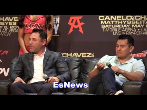 Barrera How His Beef With Erik Morales Started - EsNews Boxing